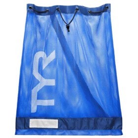 TYR Mesh Equipment Borsa blu